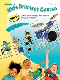 ALFREDS KIDS DRUMSET COURSE (INTRO)
