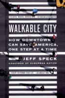 Jeff Speck - Walkable City artwork