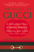 The House of Gucci Book Cover