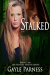 Stalked Book 2 Rogues Shifter Series