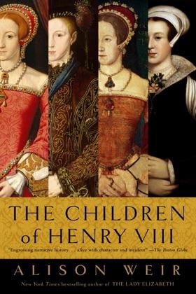 The Children of Henry VIII image