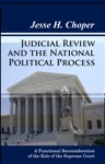 Judicial Review And The National Political Process