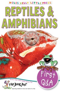 First Q&A: Reptiles and Amphibians