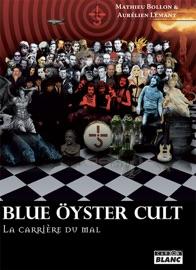 Blue Yster Cult