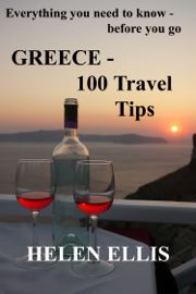 GREECE - 100 Travel Tips