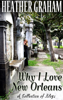 Heather Graham - Why I Love New Orleans  artwork