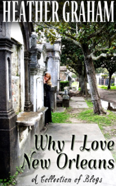 Why I Love New Orleans book