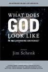 What Does God Look Like In An Expanding Universe