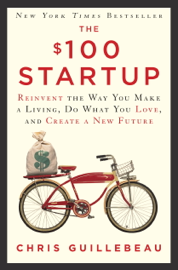 The $100 Startup book