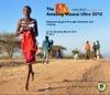 The Amazing Maasai Ultra 2012