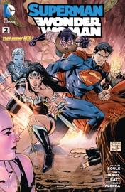Superman/Wonder Woman (2013-) #2 PDF Download