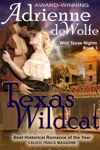 Texas Wildcat Wild Texas Nights Book 3