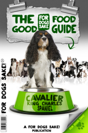 Cavalier King Charles Spaniel Good Food Guide
