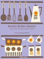 Download Recettes de Hors-d'oeuvre