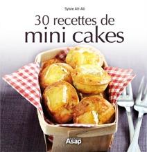 30 Recettes De Mini Cakes