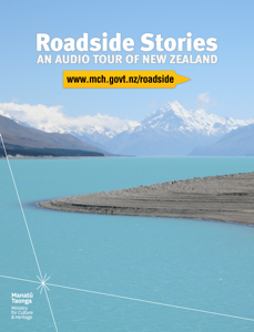 Roadside Stories Book Review