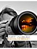 Nicholas Begley - Art Album Nicholas Begley ilustraciГіn