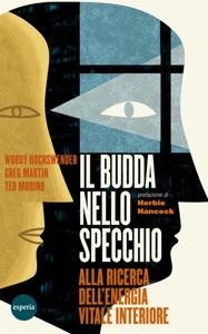 Il Budda nello specchio Book Cover