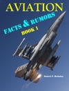 Aviation Facts  Rumors Book 1