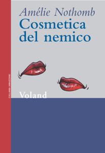 Cosmetica del nemico Book Cover