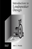 Introduction to Loudspeaker Design