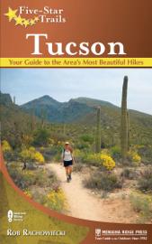 Five-Star Trails: Tucson book