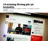 10 Misstag Fretag Gr P LinkedIn