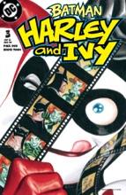 Batman: Harley & Ivy (2004-2004) #3