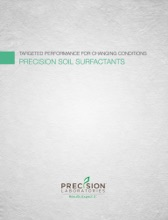 Soil Surfactants