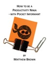 How To Be A Productivity Ninja With Pocket Informant IOS