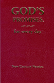 Download and Read Online God's Promises for Every Day