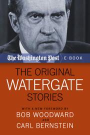 The Original Watergate Stories book