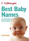 Gem Best Baby Names For Australia And New Zealand