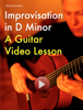 Stefan Schyga - Latin Improvisation  in D Minor  artwork