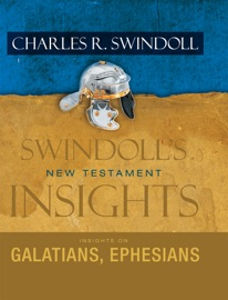 Insights on Galatians, Ephesians PDF Download