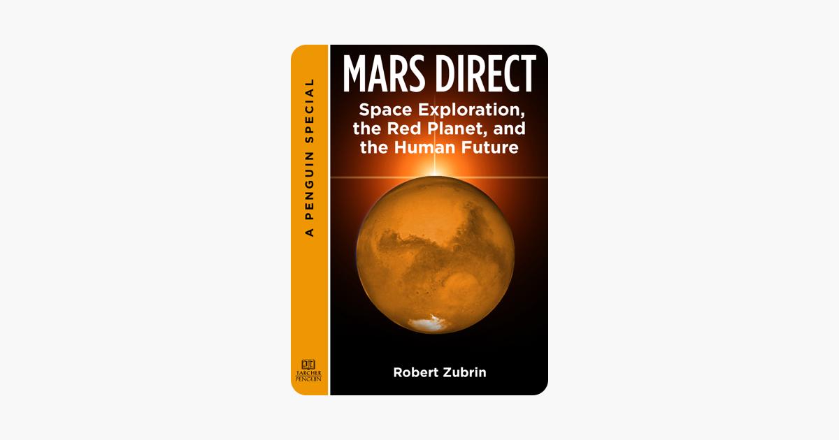 Mars Direct - Robert Zubrin