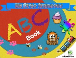 My First Animated Abc Book