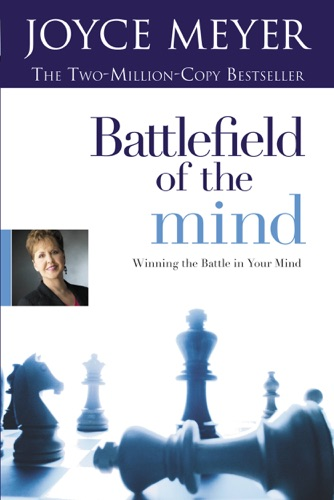 Joyce Meyer - Battlefield of the Mind (Enhanced Edition)