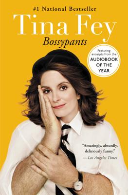 Bossypants (Enhanced Edition) - Tina Fey book