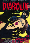 DIABOLIK (83) Book Cover