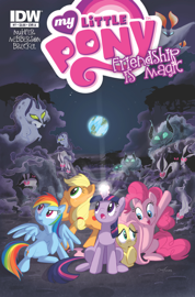 My Little Pony: Friendship is Magic #7 book