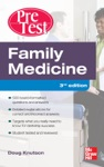 Family Medicine PreTest Self-Assessment And Review Third Edition