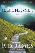 Death in Holy Orders Book Cover