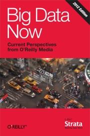 Big Data Now 2012 Edition