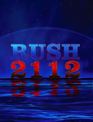 Rush, Neil Peart, Geddy Lee & Alex Lifeson - Rush 2112