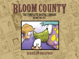 Bloom County The Complete Digital Library Vol 2 1982
