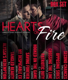 Hearts On Fire PDF Download