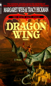 Dragon Wing Book Cover