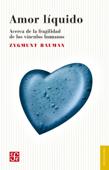Amor líquido Book Cover