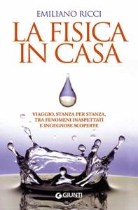 La fisica in casa Book Cover